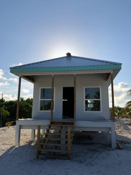 Tuto Belize Retreat Photograph